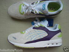 Asics GT-Cool Xpress 45 White/White-Green/Midnight Navy