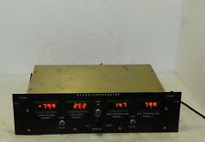 TECHNICAL SERVICES LABORATORY (TSL) HYDRO THERMOMETER MODEL 1063 DISPLAY UNIT