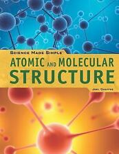 Atomic and Molecular Structure (Science Made Simple)-ExLibrary