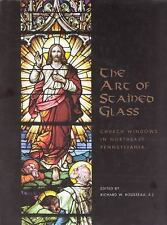 Art of Stained Glass Church Windows In Northeast Pennsylvania William Moerbeke)