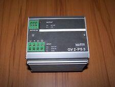 Moeller GV 2-PS3 24V DC, 1A Netzteil