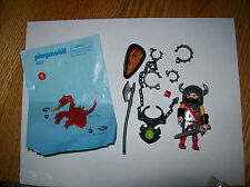 Playmobil from Red Dragon Slayer  3327 LOT