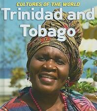 Trinidad and Tobago (Cultures of the World, Third)-ExLibrary