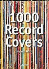 1000 Record Covers by Michael Ochs