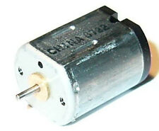 Mabuchi FF-N20PN High Torque Mini Motor - 1.5 to 3 VDC