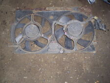 1999 SEAT CORDOBA VARIO ELECTRIC FAN WITH RUSTY CASING, FAST DISPATCH CAR PART