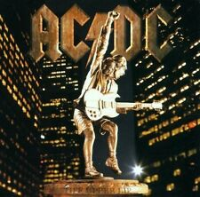 AC/DC: Stiff Upper Lip box 2  CD