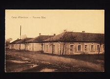 37865/ AK - Camp d´Elsenborn - Nouveau Bloc - *