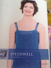 Juniper Moon Single Pattern J501 Findley - Speedwell Camisole