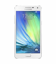Samsung Galaxy A5 - 16GB - Pearl White Smartphone 4g 2gb ram brand new box open