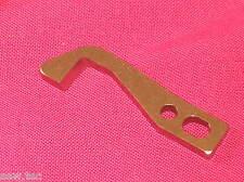 UPPER KNIFE TOP BLADE TO ELNA 604E, 614DE, 624DSE, 644, 704 PRO4DE PRO5