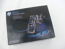 Genuine HP iPAQ Voice Messenger Windshield Car Mount Cradle P/N: 505995-001
