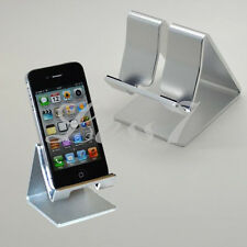 Aluminium Alloy Support Stand Holder For iPad iPod Smartphones Universal CA