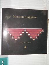 MASSIMO CAGGIANO OSIRIDE LE LUNE E I PIANETI Romani Brizzi Pezza Polittico 2005