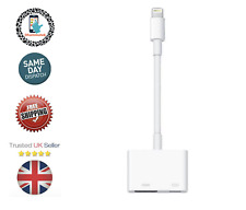 Generic Lightning Digital AV Adapter HDMI output for Apple iPhone/ ipad