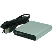 USB 2.0 a 68 PIN Scheda PCMCIA Lettore per schede SD CF ATA BENZ Adattatore CONVETER