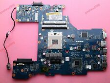 For Toshiba Satellite P770 P775 Intel HM65 Motherboard K000128610 PHRAA LA-7212P