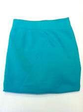 PLUS SIZE SEXY BRAND NEW LOW CUT TUBE TOP. TEAL GREEN (MARINE) L TO 3XL