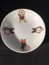 Petite soucoupe assiette made in liling china