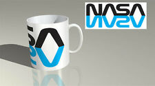 NASA 1 coffee tea mug /gift present birthday novelty