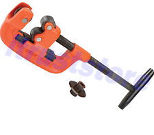 "Industrial 2 1/2 "" Inch Metal Steel Heavy Duty Cast Iron Pipe Cutter Tool No. 2"