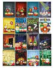 South Park TV Series Complete Seasons 1-16 Boxed / DVD Set(s) NEW!