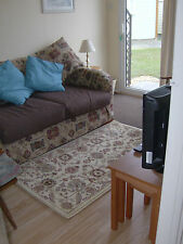 Cheap 4 Berth 2 Bedroom Chalet Holiday Padstow Cornwall 11/09/16-17/09/16
