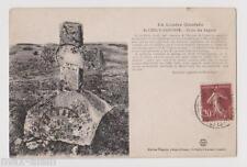 """CPA """" ST CHELY D' APCHER - Croix des Anglais"""