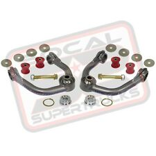 2000-2006 TOYOTA TUNDRA TOTAL CHAOS UNIBALL UPPER CONTROL ARM KIT MID-TRAVEL