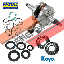 KTM144 KTM 144 (All Years) Bottom End Rebuild Kit Inc. Crank & Gaskets