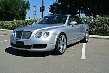 Bentley : Continental Flying Spur 4dr Sdn AWD