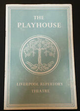 The Playhouse Liverpool: Julia Flaxman Valerie Hanson Ian Kane in THE INTRUDER