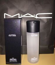 NIB MAC fix plus prep & prime FIX + refreshner/finishing mist full size 100ml
