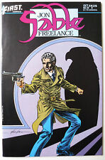 Jon Sable, Freelance #29 (Oct 1985, First Comics) (C3660)