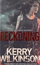 Reckoning BRAND NEW BOOK by Kerry Wilkinson (Paperback 2014)