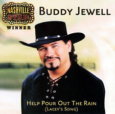 Help Pour Out Rain / Then You Can Tell Me Goodbye, Jewell, Buddy, Very Good Sing