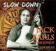Jack Earls & The Jimbos - Slow Down  (2010)