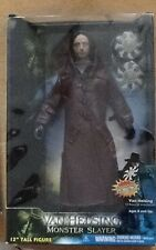 "JAKKS PACIFIC VAN HELSING 12"" Figure Toy Doll Clothed Hugh Jackman"