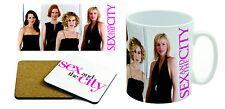 Sex and the City - Mug & Coaster Set