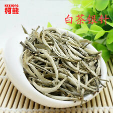 100g Silver Needle, White Tea, Baihaoyinzhen Tea, Anti-old tea