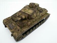 Taigen Panzer IV F1 (Plastic Edition) Airsoft 2.4GHz RTR RC Tank 1/16th Scale