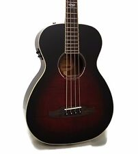 Fender T-Bucket 300E Grand Concert Medium Scale Acoustic-Electric Bass