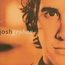 Closer by Josh Groban (CD, Feb-2004, Reprise)