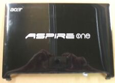ACER D255E-13DQkk Netbook Genuine BLACK Top cover lid FREE DELIVERY DL