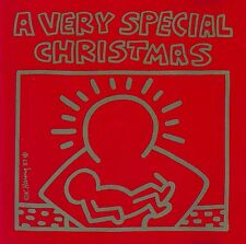 A VERY SPECIAL CHRISTMAS / CD (SPECIAL OLYMPICS PRODUCTIONS 393 911-2)