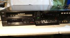 Vtg Sony SL-HF840d Super Beta Hi-Fi Video Cassette Recorder Betamax