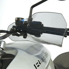 Handprotektor BMW R1200R 2011-2014 ,hand protector,handguards transparent