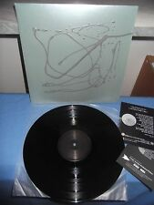"Dead Souls Rising / Into The Abyss ‎""Telepathy Series Λ-Μ"" 12"" CAPP GREECE 1998"