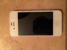 Apple iPhone 4 - 16gb-Bianco (Senza SIM-lock) Smartphone