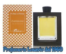 "PROFUMO DI FIRENZE ODORI "" Zafferano "" Eau de Toilette ml. 100 ***INTROVABILE***"